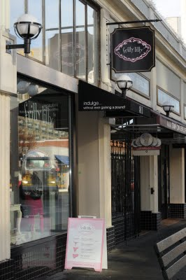 frilly lilly mckenzie towne reviews