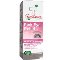 similasan pink eye relief reviews