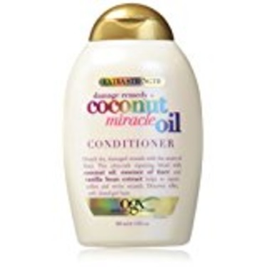 coconut miracle oil ogx review