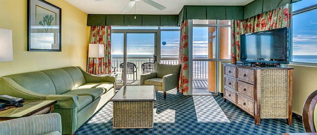dunes village resort myrtle beach sc reviews