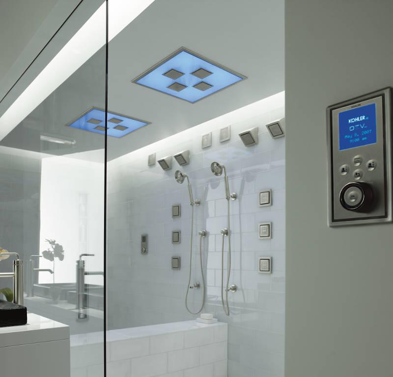 kohler dtv shower system review