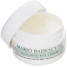 mario badescu eye cream review