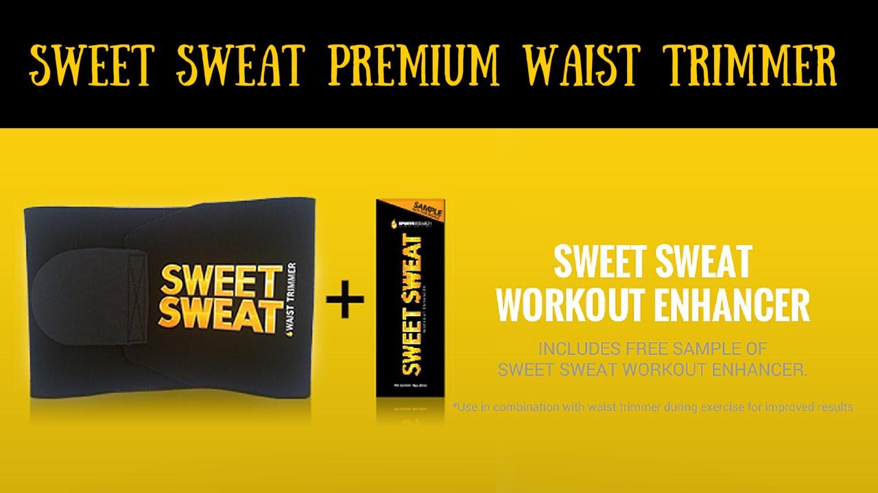 sweet sweat workout enhancer reviews