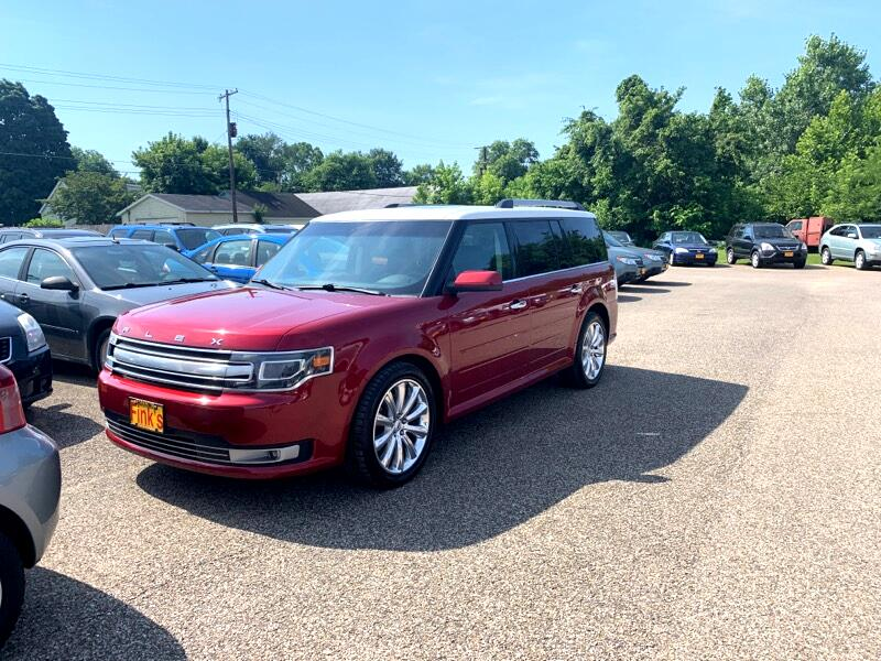 2014 ford flex ecoboost review