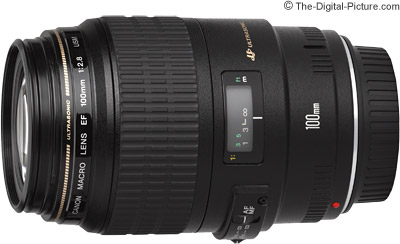 canon ef 100mm macro review