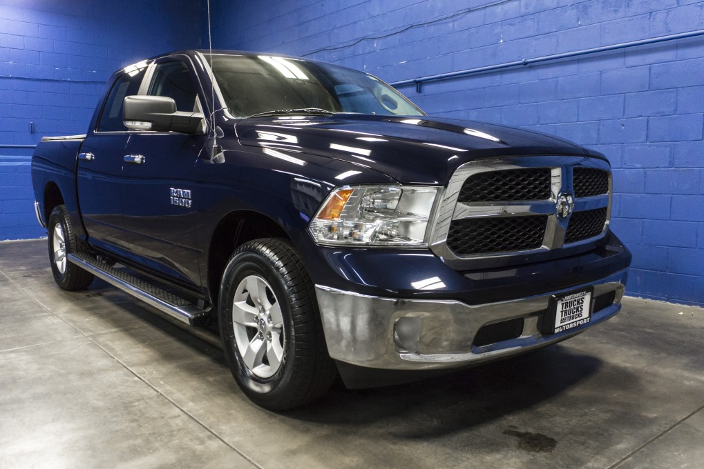 2014 dodge ram 1500 slt review