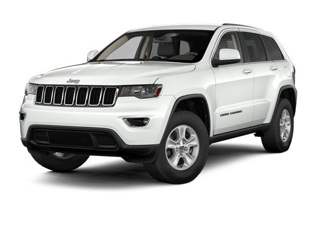 2017 jeep grand cherokee laredo review
