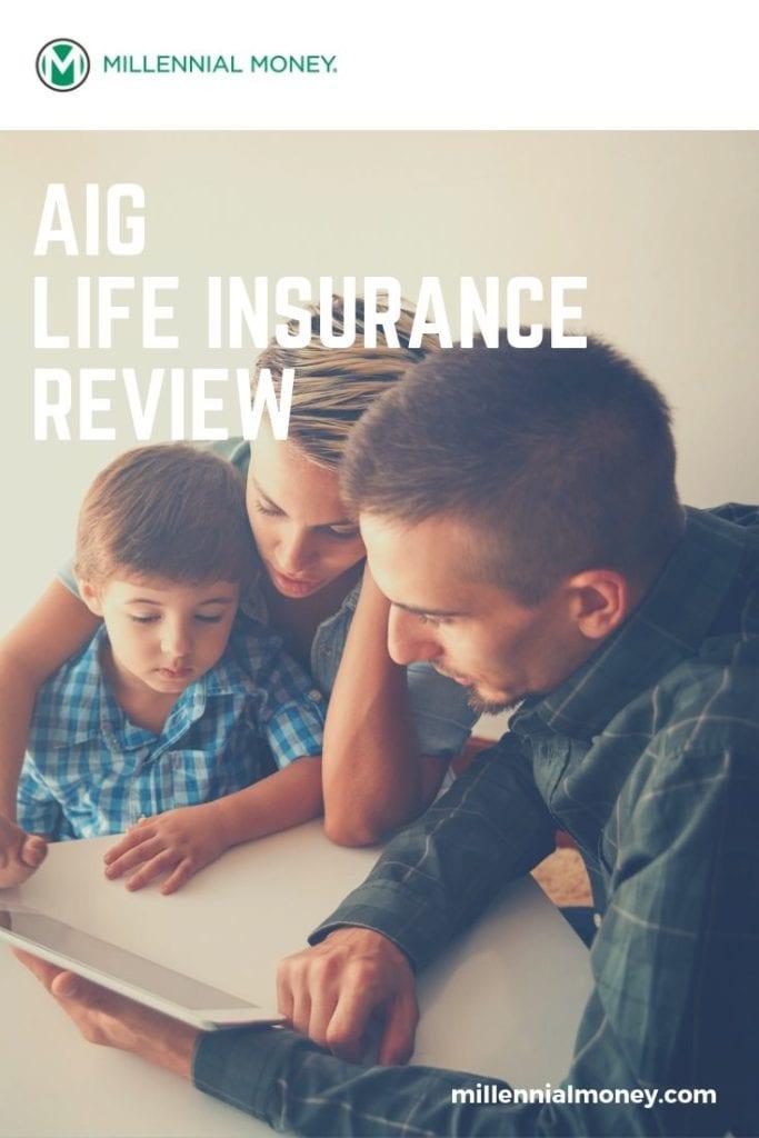 aig term life insurance reviews
