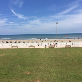 hilton daytona beach oceanfront resort reviews