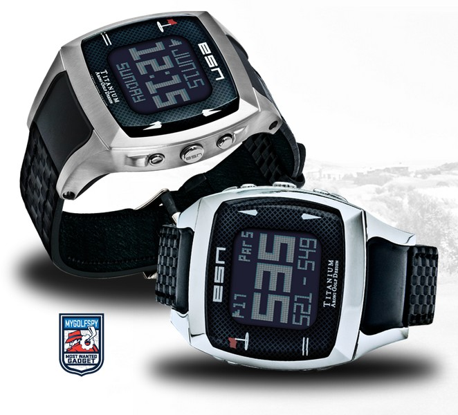 best golf gps watches reviews