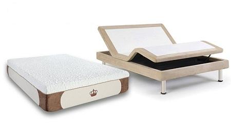 health o pedic 10 gel memory foam mattress reviews