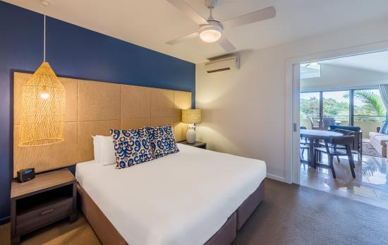 coral coast resort palm cove reviews