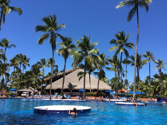 reviews for occidental caribe punta cana