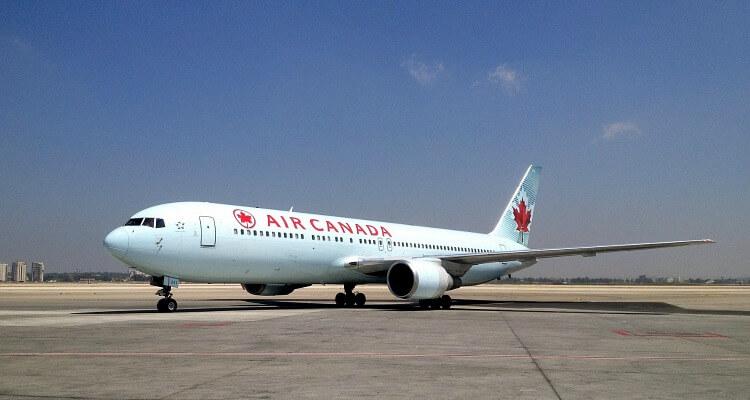 air canada airlines reviews tripadvisor