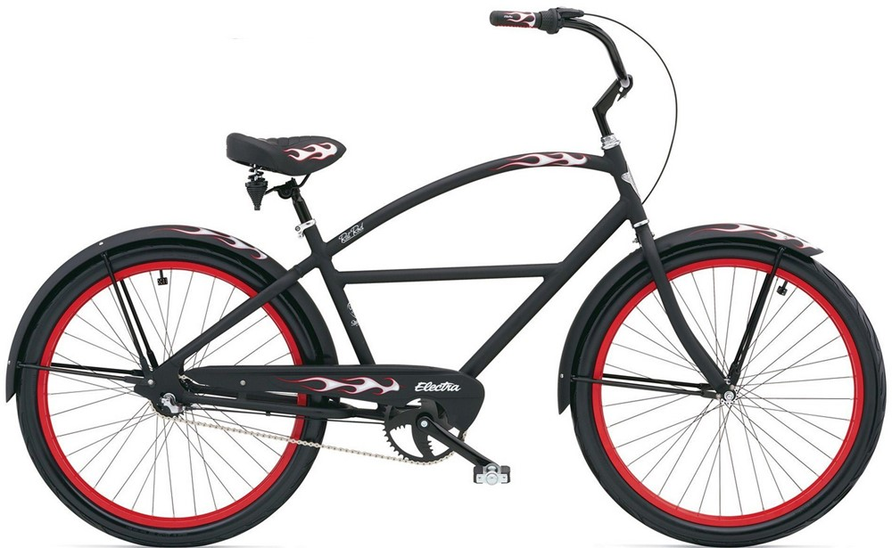 electra cruiser custom 3i review