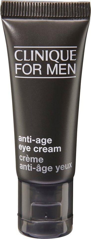 clinique anti age eye cream review