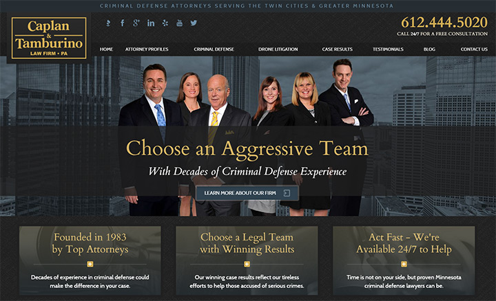 campbell cohen law firm reviews 2016