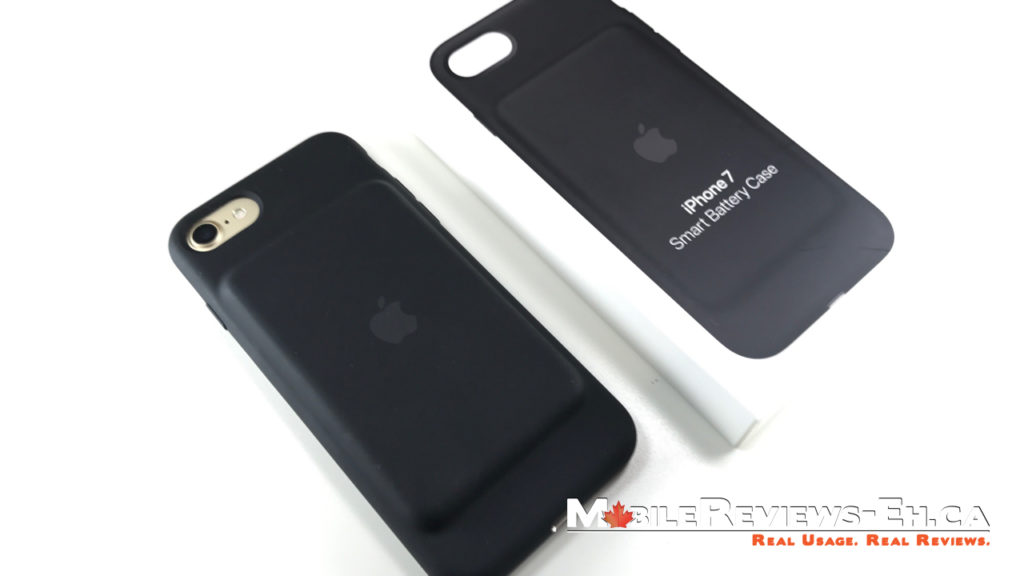 apple battery case review iphone 7