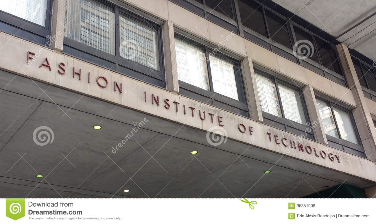 fashion institute of technology student reviews