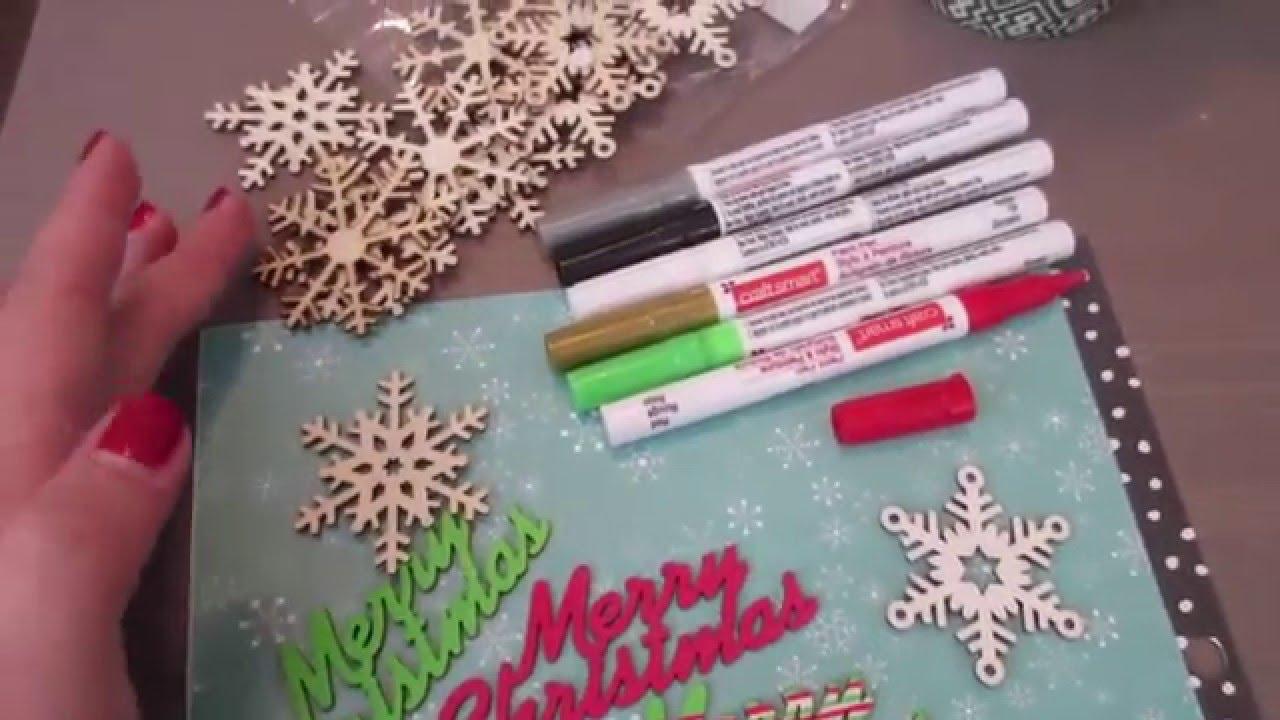 craft smart paint pen review