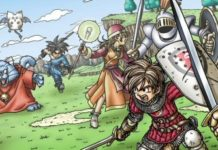 dragon quest ix sentinels of the starry skies review
