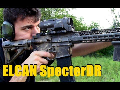 elcan specterdr 1 4x review