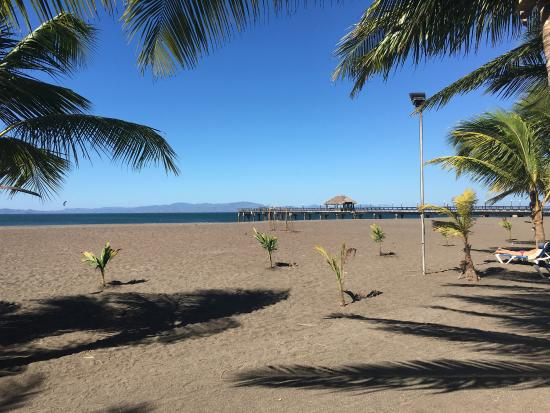 doubletree resort by hilton central pacific costa rica reviews