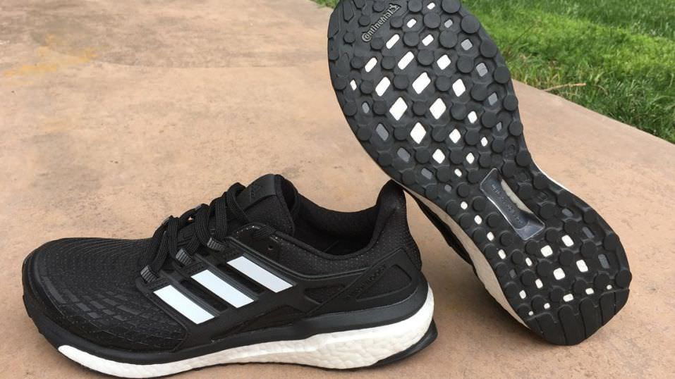 adidas energy boost m review