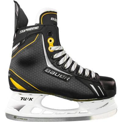 bauer supreme one 6 skates review