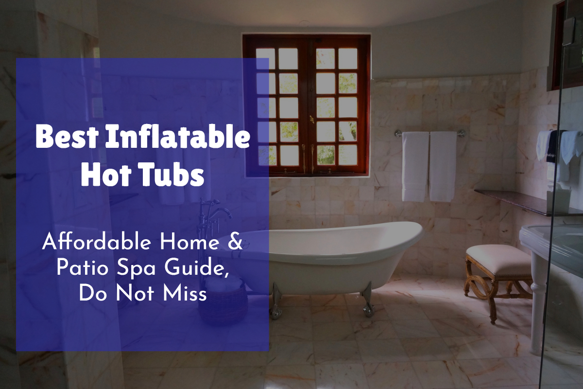 hot tubs and spas reviews