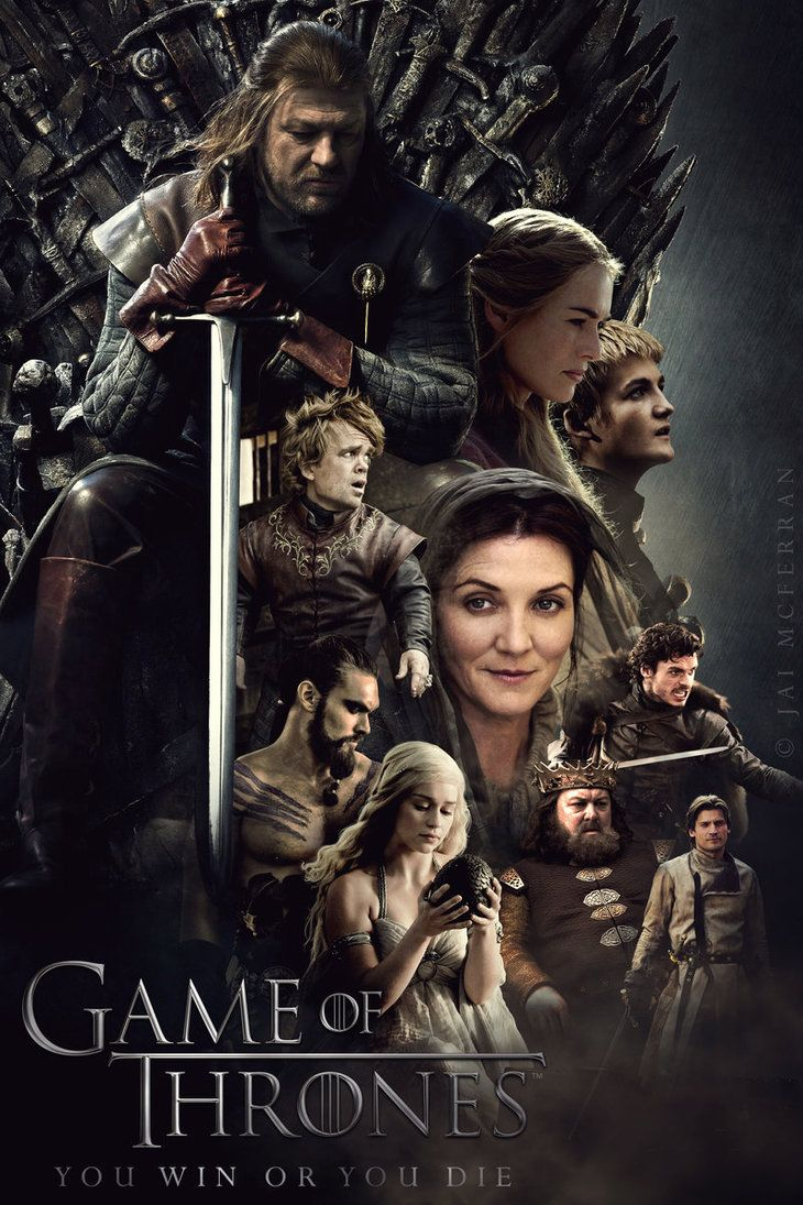 game of thrones series review