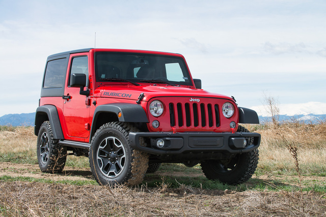 2015 jeep wrangler unlimited rubicon review