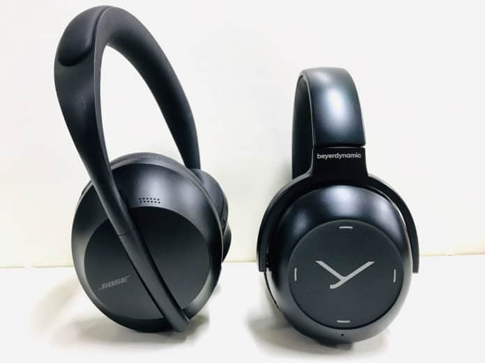 bose noise cancelling headphones review