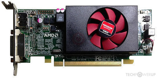 amd radeon r5 review gaming