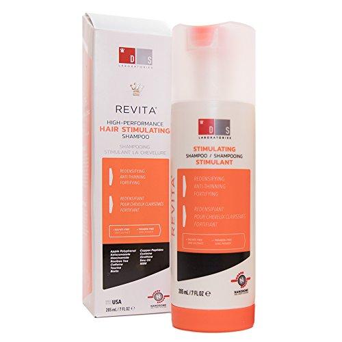 ds laboratories revita hair growth stimulating shampoo review