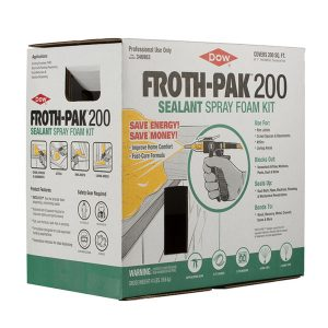 dow froth pak 200 reviews