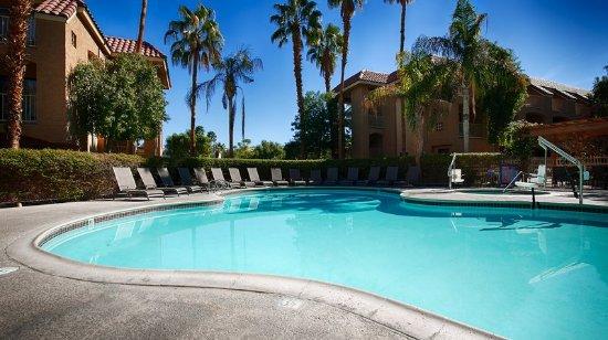 best western plus palm desert resort reviews