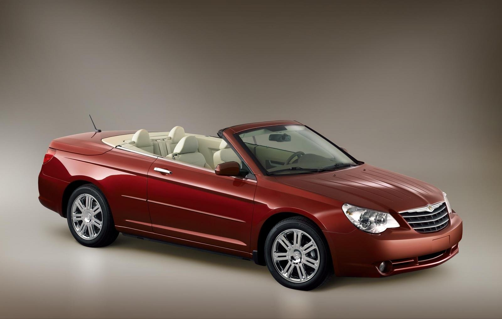 2008 chrysler sebring convertible reviews
