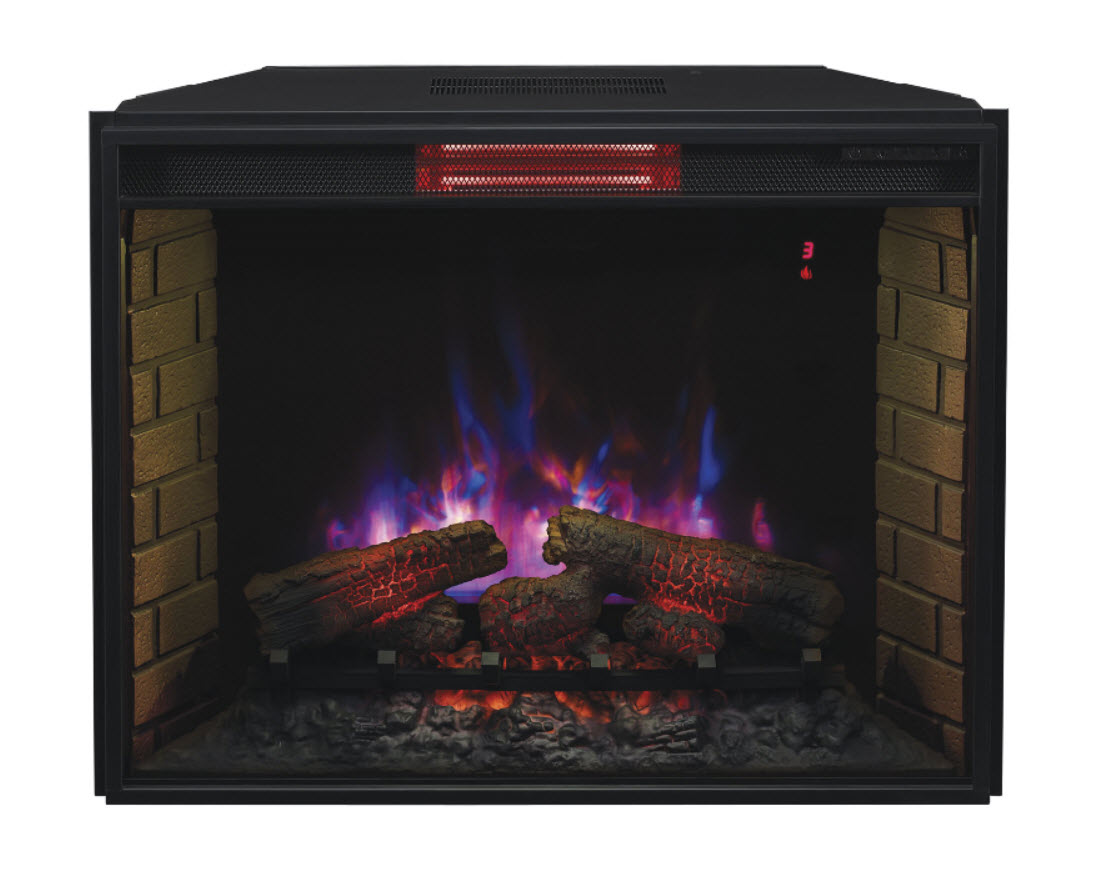 classic flame infrared heater reviews