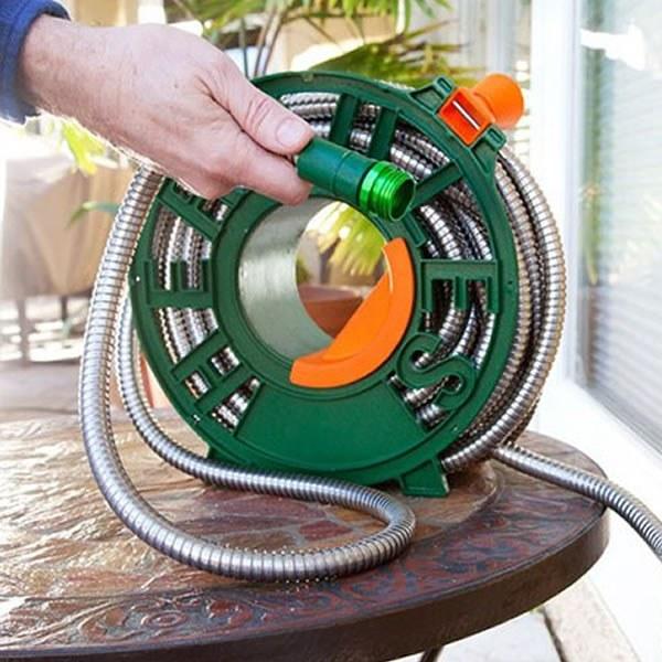 garden hose as seen on tv reviews