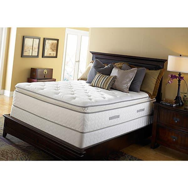 euro pillow top mattress reviews