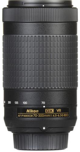 nikon 70 300 af p dx review