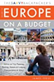 europe on a shoestring review