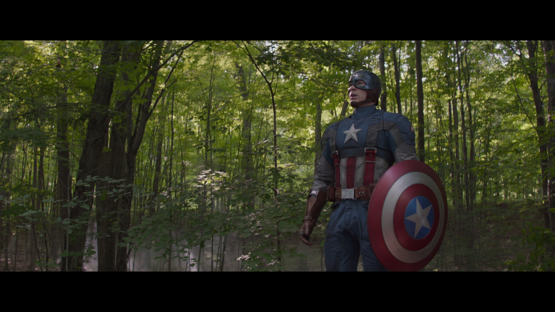 captain america winter soldier 3d blu ray review