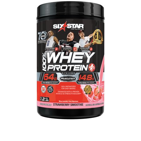 6 star protein powder review