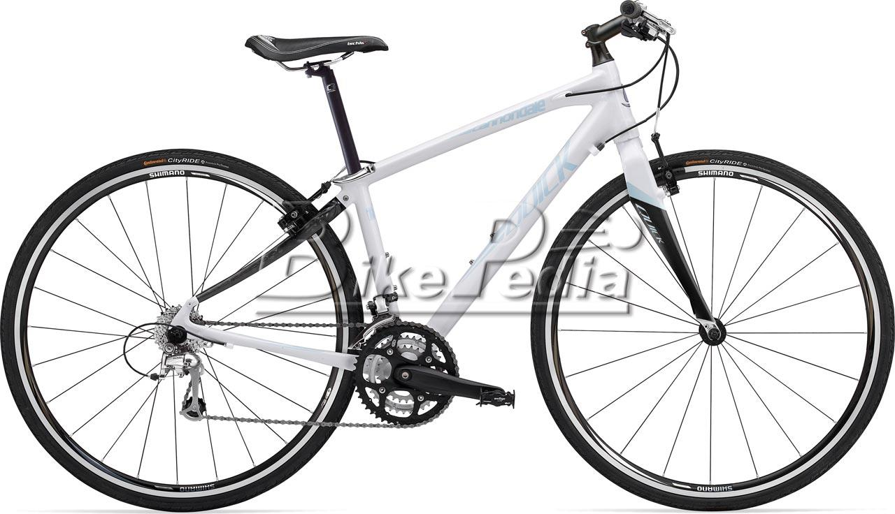 2014 cannondale slice 5 105 review