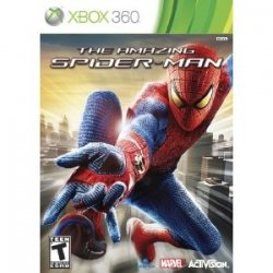 amazing spider man video game review