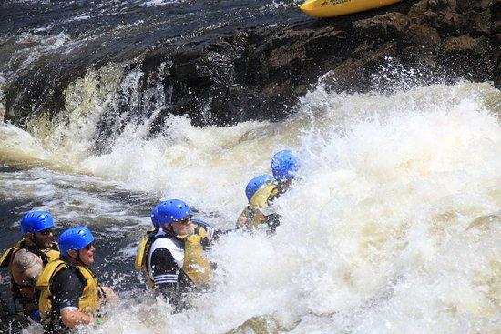 white water rafting ottawa reviews