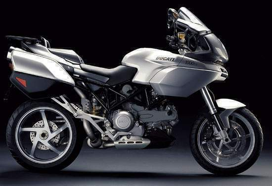 2004 ducati multistrada 1000 ds review