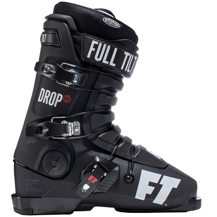 full tilt drop kick review